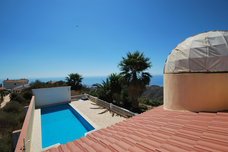 bildergalerie andalusien ferienhaus mieten torrox finca mirador bild 4. Black Bedroom Furniture Sets. Home Design Ideas