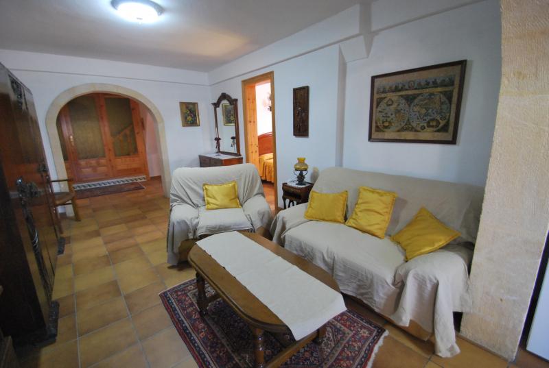 Bildergalerie ferienwohnung javea privater pool las for Bildergalerie wohnzimmer